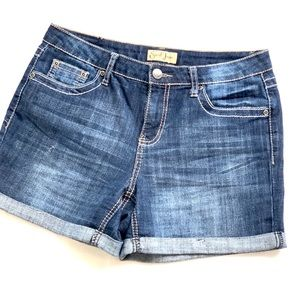Earl Jeans shorts size 8
